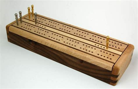 Crib Boards by Cribbage Boards By Dkol Lumberjocks Woodworking Community