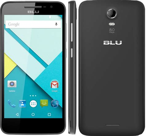 reset android blu blu studio c resetear android