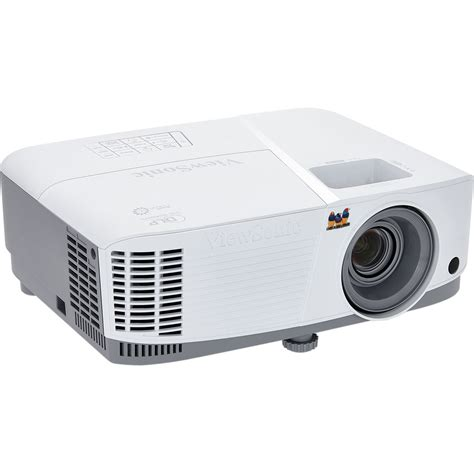 Projector Xga viewsonic pg703x 4000 lumen xga dlp projector pg703x b h photo