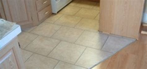 Can You Lay Laminate Flooring Tile how to install laminate flooring a tile floor today