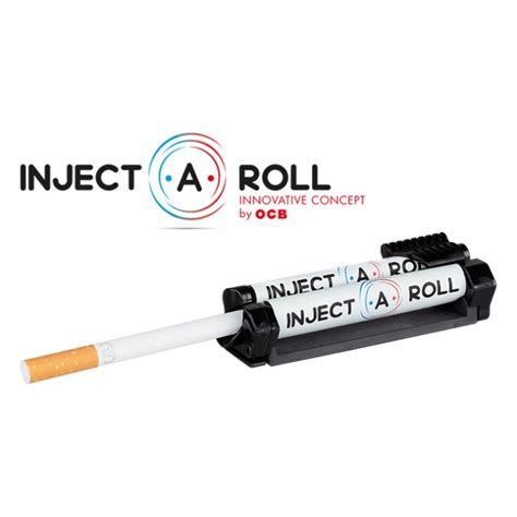 Fish Roll 10 Pcs 250gr Okabe Row Roll Ikan tubing rolling ocb inject a roll