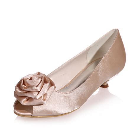 Wedding Shoes Color by Chagne Color Wedding Shoes Promotion Shop For
