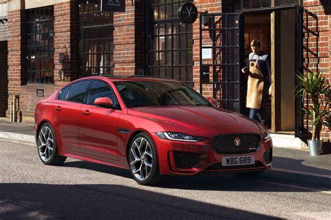 2020 jaguar xe v6 jaguar xe 2020 модельного года стал агрессивнее но