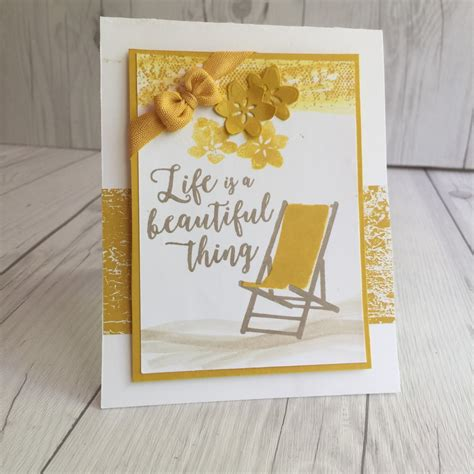 colorful seasons sted sophisticates colorful seasons summer card using