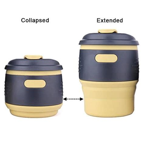 collapsible coffee mug collapsible portable coffee mug 7 99 reg 19 99 fabulessly frugal