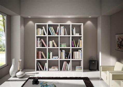 libreria novità librerie moderne design particolare librerie moderne