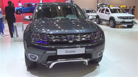 renault duster 4x4 2015 dacia duster laureate 1 5 dci 4x4 2015 exterior and