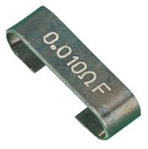 resistor smd farnell oars1 r010fi welwyn smd current sense resistor 0 01 ohm 1 w smd 177 1 oars series