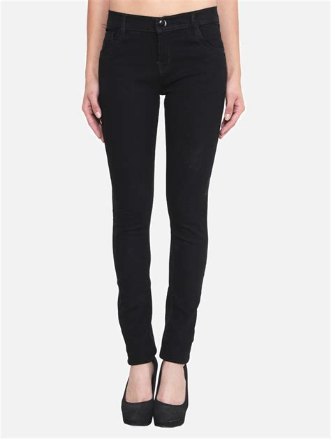 Hq 7570 Slim Denim 2 crease slim s black buy crease slim s black at