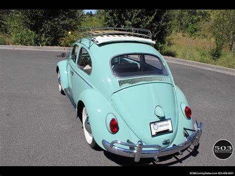 volkswagen beetle classic ragtop