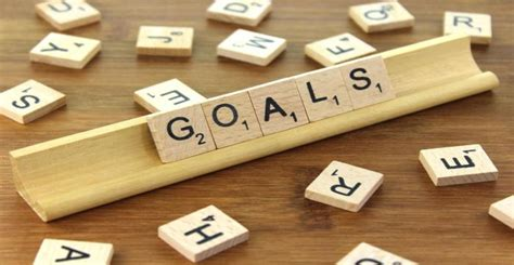 Mba Aspirant Career Goals by How To Set Career Goals For Mba Oneyearmba Co In