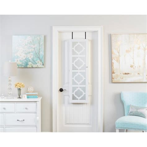 Luxury Jewelry Armoire by Innerspace Luxury Products Ash Designer Jewelry Armoire
