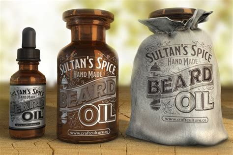 20 essential beard care products