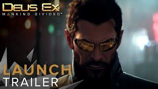 Deus Ex Mankind Divided Collector Edition Statue deus ex mankind divided collector s edition xbox one square enix store