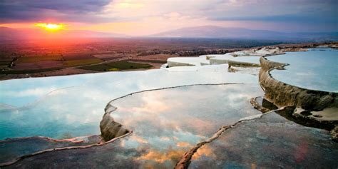pamukkale turkey pamukkale is a natural wonder you need to see photos