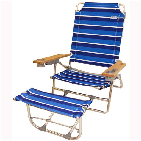 Bahama Chair With Footrest by This Item Is No Longer Available