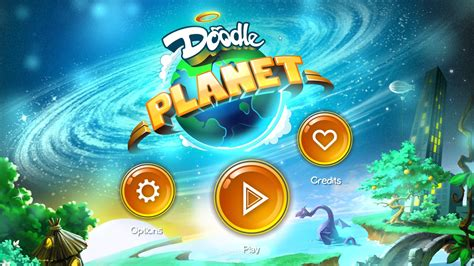 Doodle God Planet Hd For Windows 8