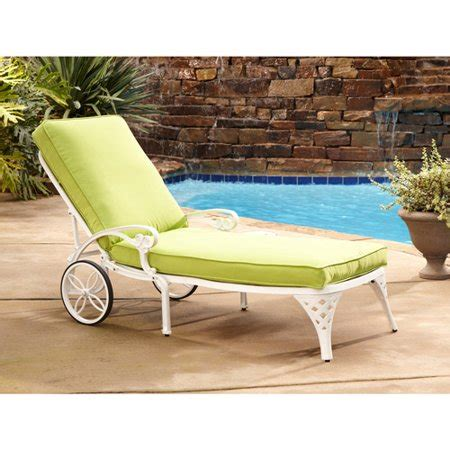 pool lounge chairs walmart home styles biscayne outdoor chaise lounge chair with