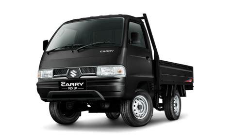Carry Up Futura Wd new carry up pt suzuki indomobil motor