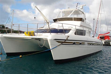 catamaran puerto rico for sale nauticat catamaran for sale africat 420 in puerto del rey