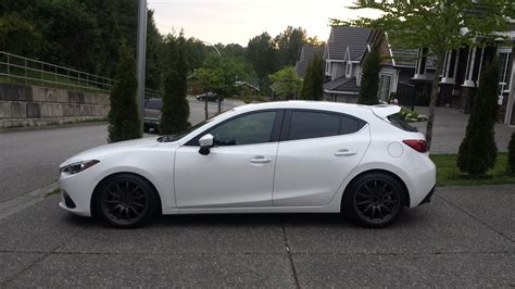 mazda forum mazda 3 mod or modification or custom or mods or customize