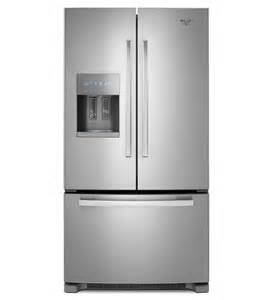 whirlpool gold refrigerator door whirlpool gold 174 26 cu ft door refrigerator with
