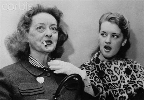 Bette Davis Daughter | pin by sharon amorosa on bette davis pinterest