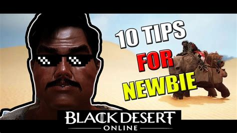 black desert online indonesia black desert online bdo 10 tips untuk new player