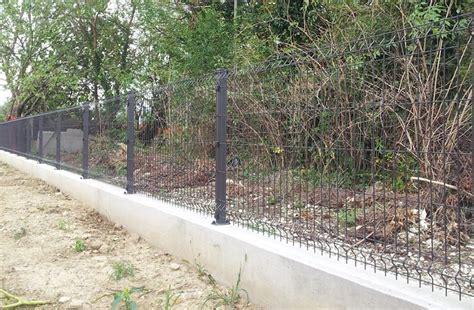rete di recinzione per giardino rete per recinzione recinzioni casa tipologie di rete