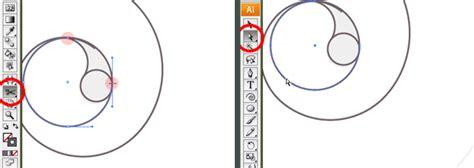 tutorial ornament illustrator create a spiral ornament symbol in illustrator veerle s blog