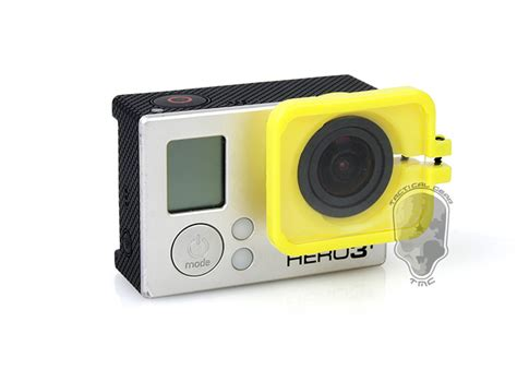 Best Seller Tmc Lens Protection With For Gopro Hr235 Tmc Colorful Lens Protection With Fit Gopro 3