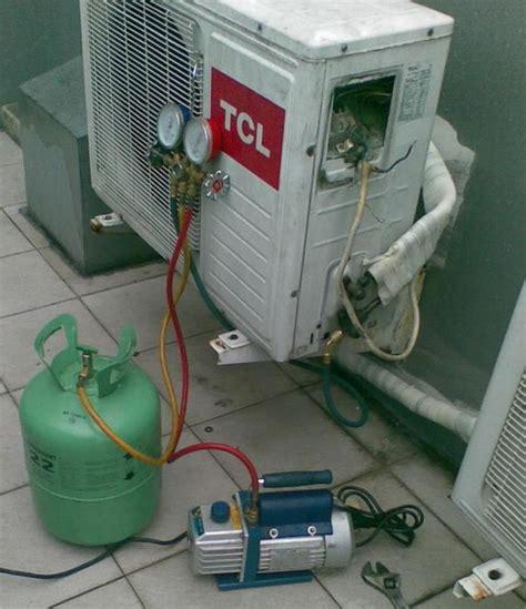 Ac Isi Air asraf servis jogjakarta 087804123455 085743123455 sebab ac tidak dingin