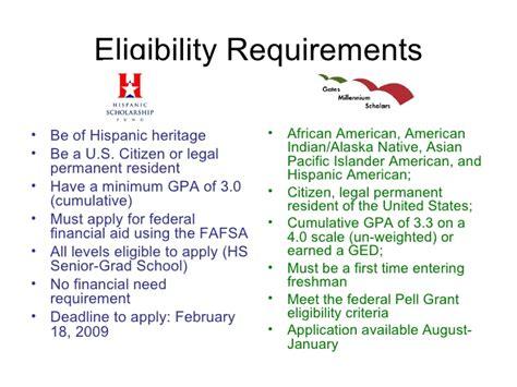 Hispanic Scholarship Fund Letter Of Recommendation Hispanic Scholarship Fund And Gates Millennium Scholars Program