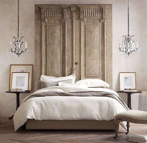 Antique Door Headboard Ideas by 17 Best Ideas About Antique Door Headboards On