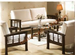 Modern Wooden Sofa Set Designs Sofa Design Casual Sitting Wooden Sofa Set Designs