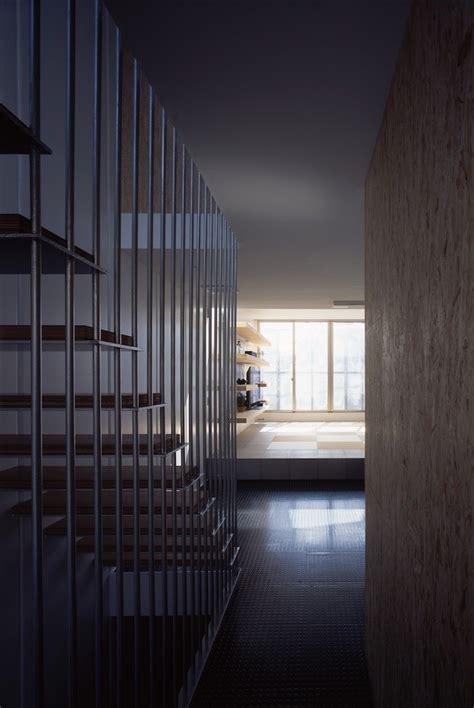 gallery of tokyo steel house mds 16