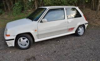Renault 5 Cus For Sale Used 1990 Renault 5 For Sale In Essex Pistonheads