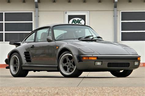 porsche ruf for sale 1986 ruf btr porsche 911 slantnose for sale german cars