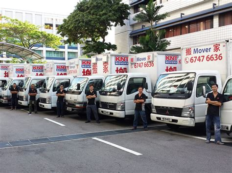 singapore house mover knt movers singapore office mover house moving service in singapore mover