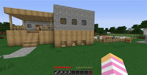 starter house survival starter house minecraft project