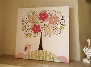 leinwand kinderzimmer unique nursery canvas room painting nursery tree nursery wall nursery decor