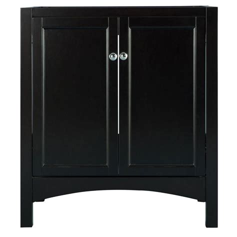 home depot bathroom vanities 30 inch foremost international haven 30 inch vanity cabinet in