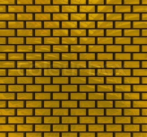 How To Get Floor Plans gold bricks texture stock photo colourbox