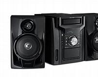 Image result for Sharp Mini Stereo Shelf Systems