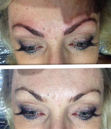 tattoo eyebrows newcastle cosmetic tattooing in newcastle 2012 tattoo company
