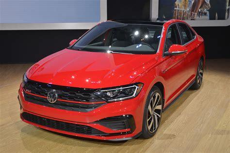 Volkswagen Vento Gli 2020 by Volkswagen Present 243 El Nuevo Vento Jetta Gli En Chicago