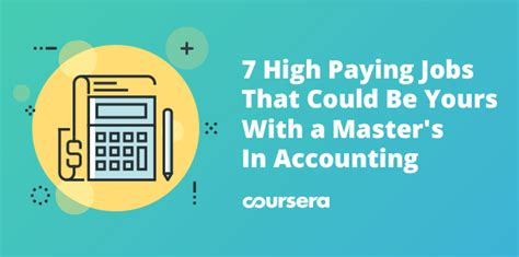 7 High Paying Careers Ideal For by 7 High Paying That Could Be Yours With A Master S In