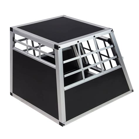Hundetransportbox Auto by Hundebox Hundetransportbox Waldi 1 F 252 R Auto Kfz