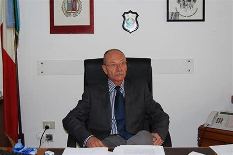 questura di siracusa ufficio immigrazione marsala si 232 insediato il nuovo dirigente della polizia