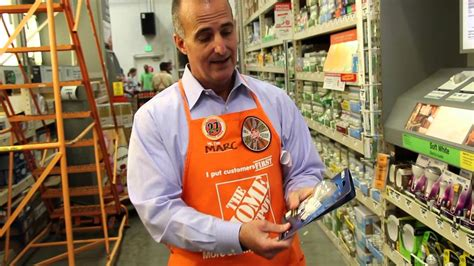 marc powers home depot salary hello ross